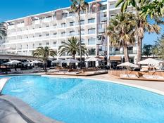Hotel Caprice Alcúdia Port Bild 10