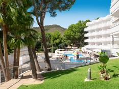 allsun Hotel Paguera Park Bild 02