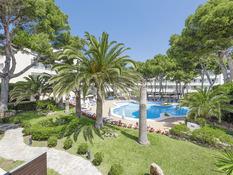 Hotel & Spa S'Entrador Playa Bild 11