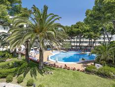 Hotel & Spa S'Entrador Playa Bild 05