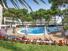 Hotel & Spa S'Entrador Playa Bild 12