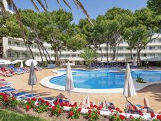 Hotel & Spa S'Entrador Playa Bild 04