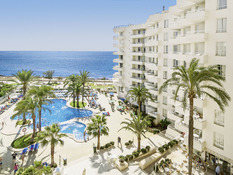 Hotel Playa Dorada Bild 02