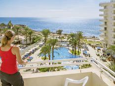 Hotel Playa Dorada Bild 01