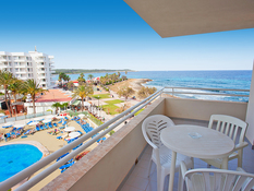 Hotel Playa Dorada Bild 06