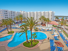 Hotel Playa Dorada Bild 07
