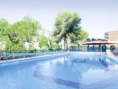 Hotel Seramar Luna - Luna Park Bild 01