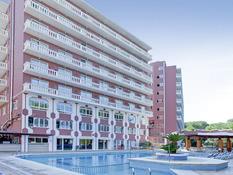 Hotel Seramar Luna - Luna Park Bild 03