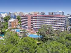Hotel Seramar Luna - Luna Park Bild 05