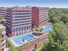 Hotel Seramar Luna - Luna Park Bild 06