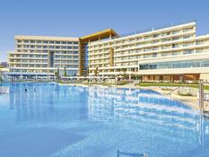 Hipotels Playa de Palma Palace Bild 01