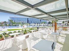 Hipotels Playa de Palma Palace Bild 05
