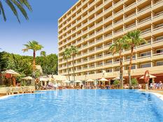 Hotel Valentín Reina Paguera Bild 01