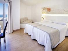 Hotel THB Maria Isabel Bild 02
