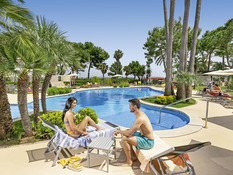 allsun Hotel Orquidea Playa Bild 05