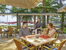 allsun Hotel Orquidea Playa Bild 08