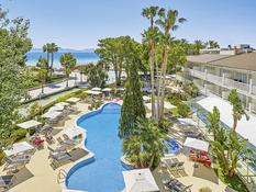 allsun Hotel Orquidea Playa Bild 01