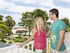 allsun Hotel Orquidea Playa Bild 10