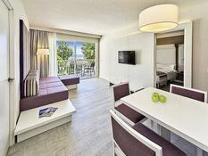 allsun Hotel Orquidea Playa Bild 04