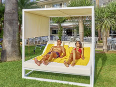 allsun Hotel Orquidea Playa Bild 09