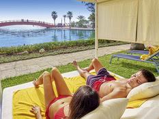 allsun Hotel Orquidea Playa Bild 12