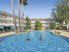 allsun Hotel Orquidea Playa Bild 06