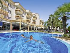 Hotel Illot Suites & Spa by CREA Bild 01