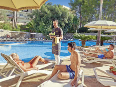 allsun Hotel Cormoran Bild 12