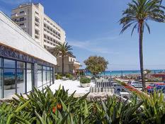 Hotel Serrano Palace Bild 11
