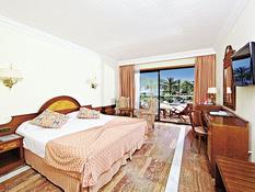 Hotel Serrano Palace Bild 07