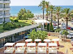 Hotel Serrano Palace Bild 05