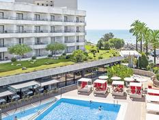 Hotel Serrano Palace Bild 12