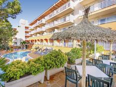 Valentín Park Clubhotel & App. Bild 07