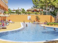 Valentín Park Clubhotel & App. Bild 08