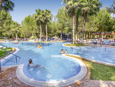 Valentín Park Clubhotel & App. Bild 02