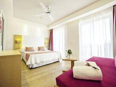 Valentín Park Clubhotel & App. Bild 04