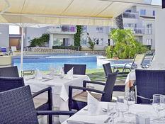 App.-Hotel Isla de Cabrera Bild 04