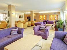 Hotel Metropolitan Playa Bild 09