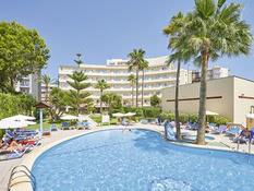 Hotel Metropolitan Playa Bild 08