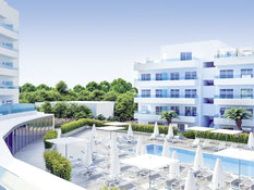 Hotel Metropolitan Playa Bild 06