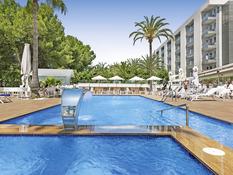Hotel Metropolitan Playa Bild 03