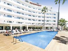 Hotel Metropolitan Playa Bild 01