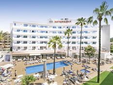 Hotel Metropolitan Playa Bild 04