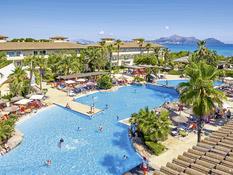 allsun Hotel Eden Playa Bild 02
