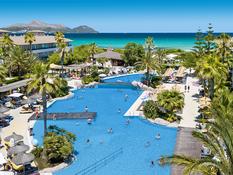 allsun Hotel Eden Playa Bild 01