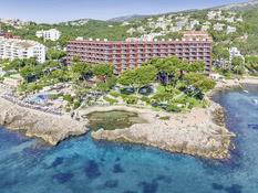 Hotel Gran Meliá de Mar Bild 02