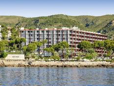 Hotel Gran Meliá de Mar Bild 01