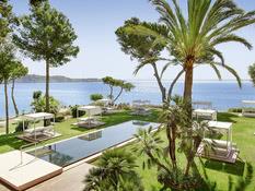Hotel Gran Meliá de Mar Bild 12