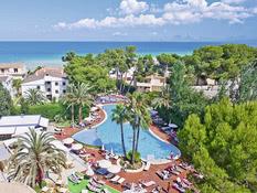 Hotel Ivory Playa Bild 09