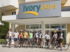Hotel Ivory Playa Bild 11